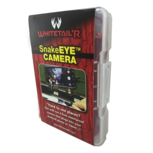 Android SnakeEYE Camera