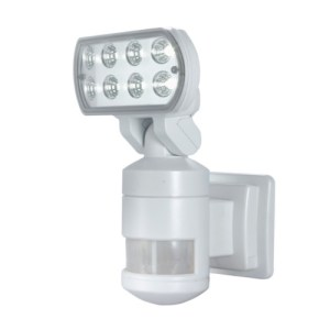 Nightwatcher Pro Security Light