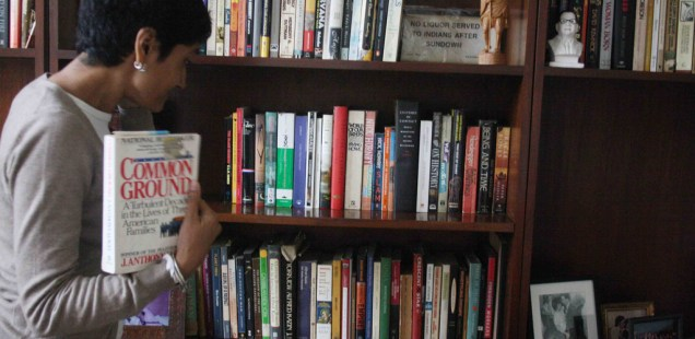 City Library - Somini Sengupta's Books, Nizamuddin East