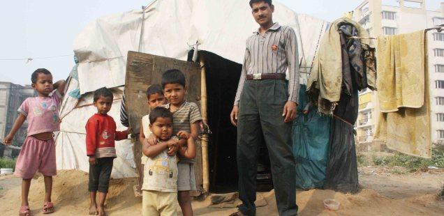 City Life – Home Sweet Home, Sahibabad
