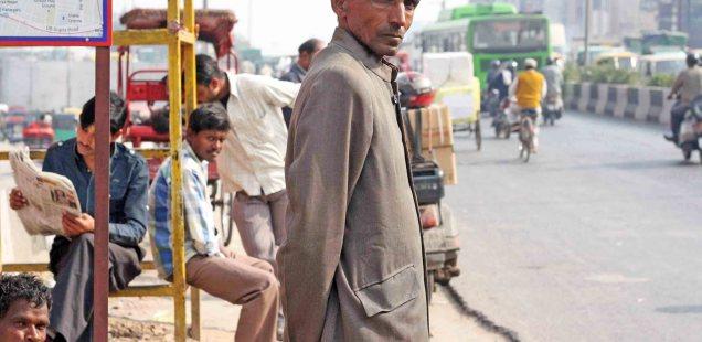City Style – The Classy Delhiwalla, Karol Bagh