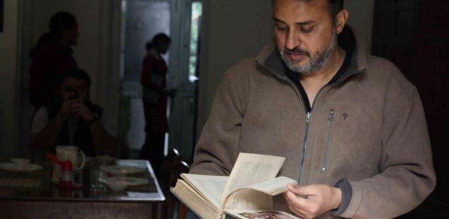 City Library - Jhampan Mookerjee's Books, Gurgaon