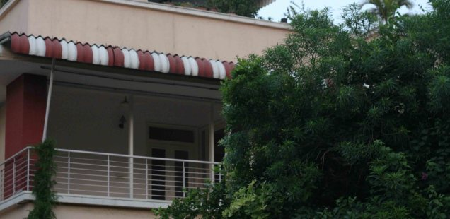 City Walk - Bungalow No. 12 to 22, Hazrat Nizamuddin East