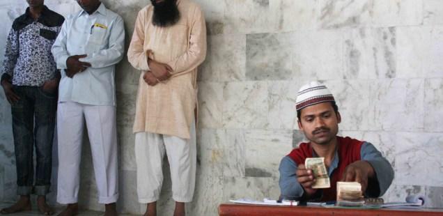 Atget's Corner – 226-230, Delhi Photos
