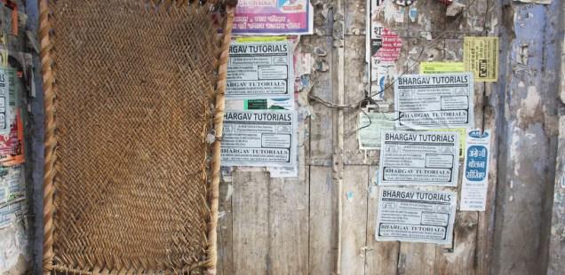Atget's Corner – 316-320, Delhi Photos
