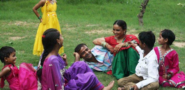 Atget's Corner – 401-405, Delhi Photos