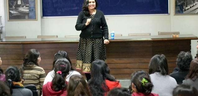 Our Self-Written Obituaries – Saumya Kulshreshtha, Vikaspuri