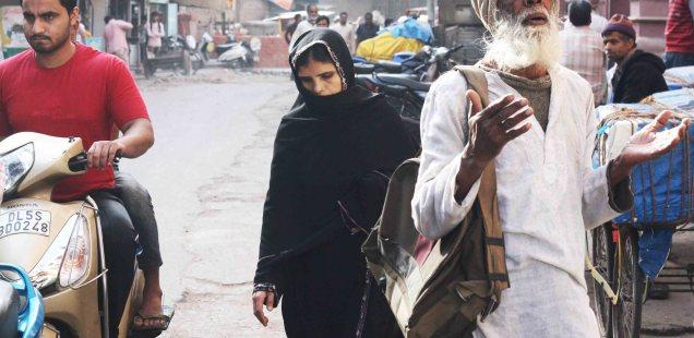 Atget's Corner – 716-720, Delhi Photos