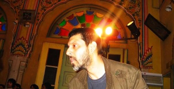 Our Self-Written Obituaries – Indrajit Hazra (1971-2022), Mayur Vihar Phase 1