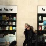 Letter from Paris - La Hune is Closing, Saint-Germain-des-Prés