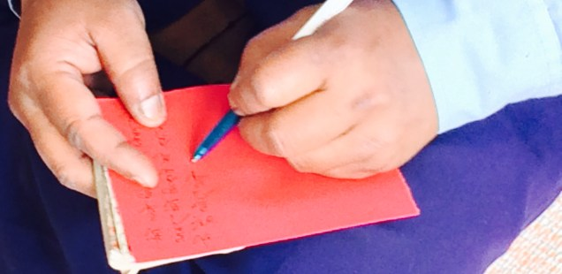 Guest Column – Prisoners' Poems, Tihar Jail & DLF Promenade Mall