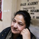 Delhi's Bandaged Heart – Remembering Urdu Poet Musheer Jhinjhanvi, Ghalib Academy