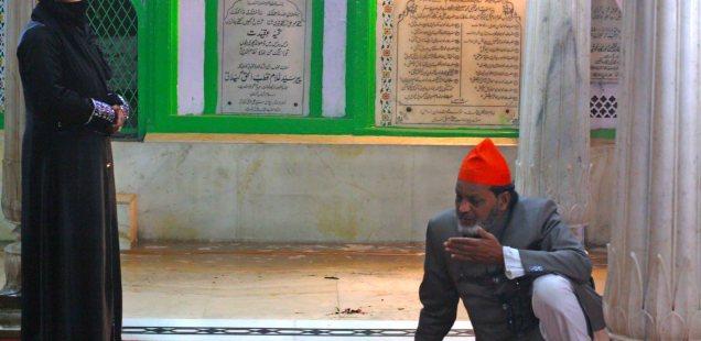 Atget's Corner – 901-905, Delhi Photos