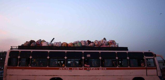 Atget's Corner – 911-915, Delhi Photos