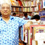 City Obituary - Anil Arora of The Bookworm in Connaught Place is Dead