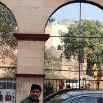 City Monument - Delhi's Vanishing Ruins, Mehrauli