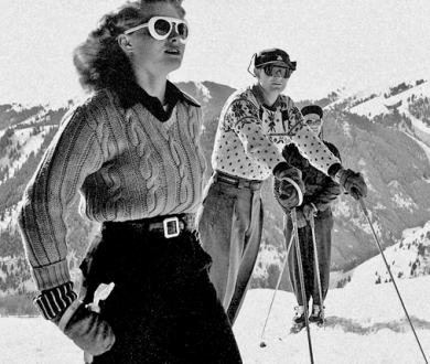 Skiing etiquette 101: How to behave when hitting the slopes