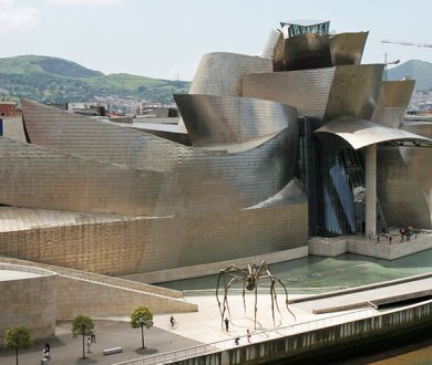 The 10 most beautiful bucket list museums