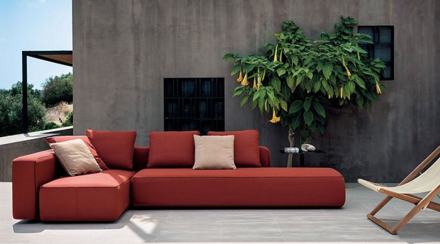 4 outdoor sofas that will transform your summer lifestyle