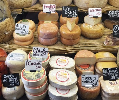 Say cheese! We've rounded up the best fromageries in Auckland