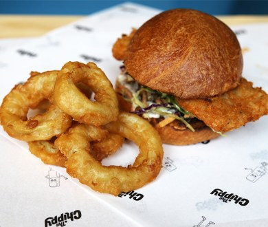The Chippy is raising the bar for classic Kiwi takeaways in Riverhead
