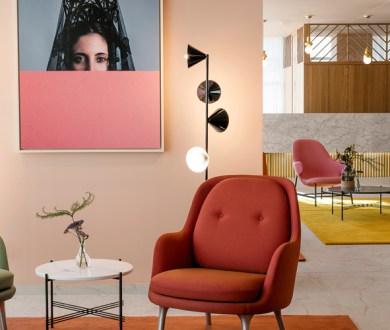 We explore a Jaime Hayon designed masterpiece: Hotel Barceló de Madrid