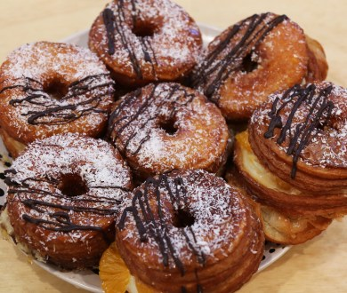 Cult Auckland bakery, Tart, has recently opened its second outpost