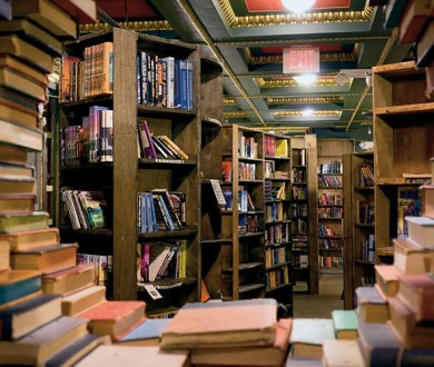 Where to browse the shelves: Auckland's 5 best boutique bookstores