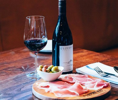 Cloudy Bay's annual food pairing series is back with a delectable upgrade