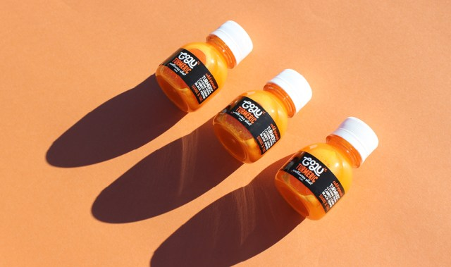You are going to want to make Goju Wellness Shots part of your daily routine