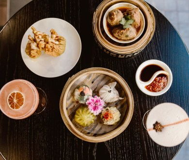 Denizen's Editor-in-Chief provides an insider's guide to SKYCITY's eateries