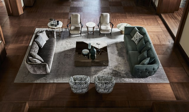 This new collection is injecting the modern home with a touch of luxury
