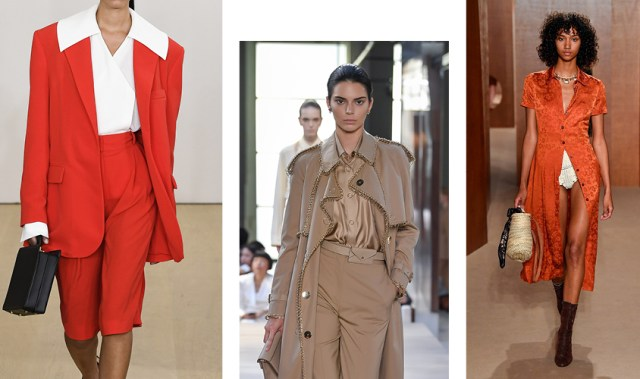 London Fashion Week: Burberry's new look and our favourite runway moments