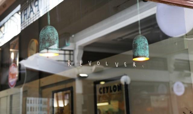 Revolver is Auckland's delicious new Sri Lankan pitstop
