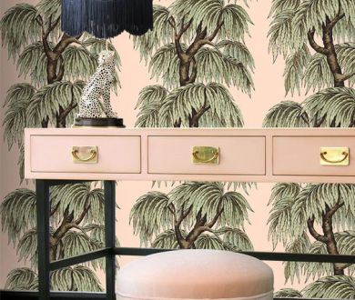 5 reasons why wallpaper is making a major comeback — and how to use it in your home
