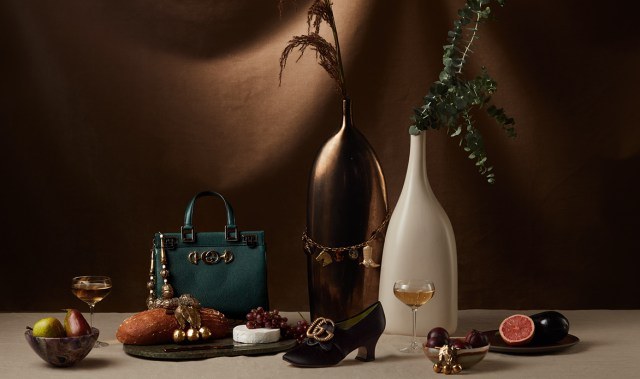 Guccify your dinner table with this opulent shoot from our latest issue
