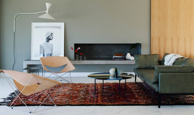 Ever thought about a green interior? Resene is making 'eco-friendly' chicer than ever