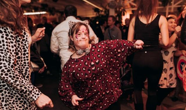 Everyday Heroes: Jonathan and Daniel Hopkirk, Dance For Abilities
