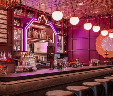 Meet the restaurants and bars that are bringing a slice of New York to Auckland's dining scene
