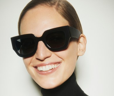 We're eyeing up the new Victoria Beckham collection that has just landed at Parker & Co.