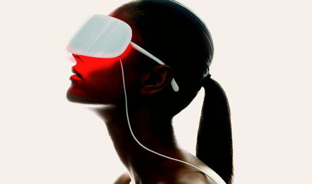 Why LED masks are the skincare solution of the future