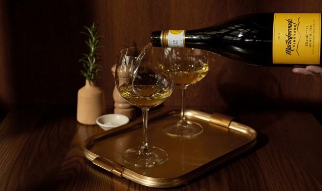 This new wine program rewards its members generously
