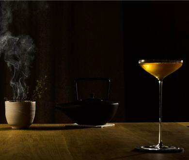 From the owner of Pasture, Boxer is the new bar concept unlike anything you've seen before