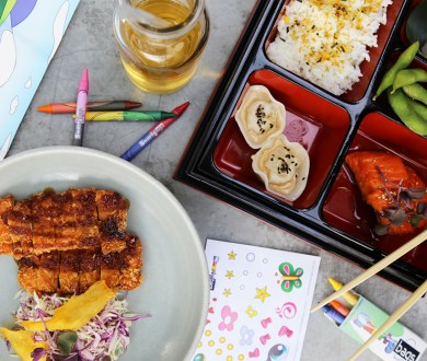 Plan a family outing, these local restaurants have kid-friendly dinner menus