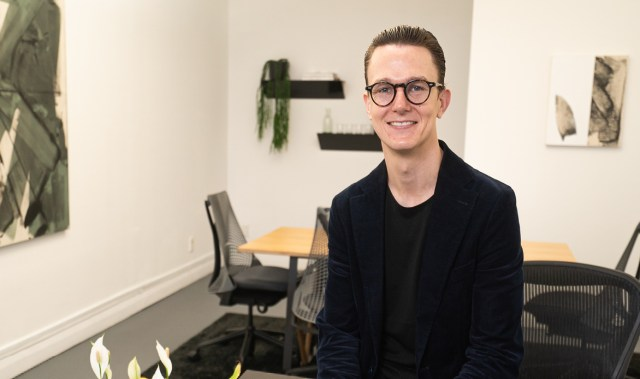 Meet Toss Grumley, the business advisor behind some of New Zealand's most well-known brands