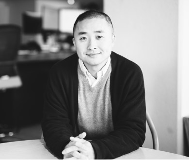 Architect Dajiang Tai on tiny restaurants, Lee Ufan and Japanese manga