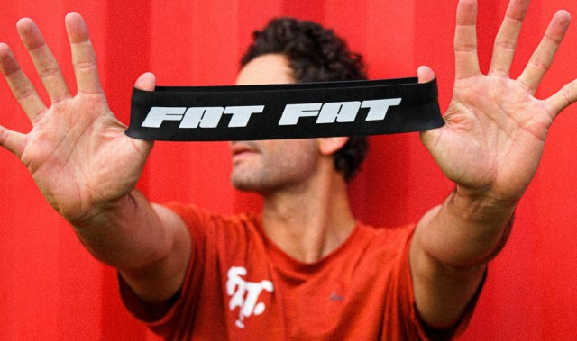 Meet Elliot de Lautour of Fitness All Together, the dynamic exercise classes you need to try