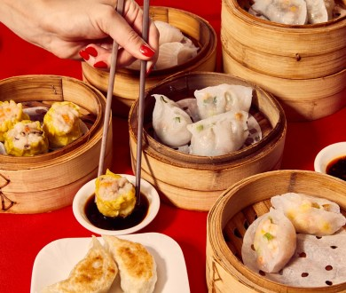 Denizen's definitive guide to the best yum cha in town