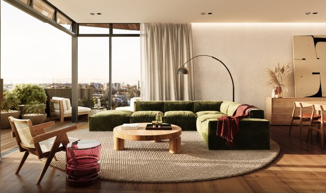 Your first look at Amaia of Takapuna, the development bringing a new generation of apartment living to the North Shore