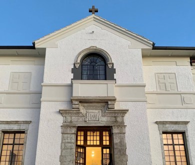 An iconic Grey Lynn building is reinvented as a stunning new boutique hotel